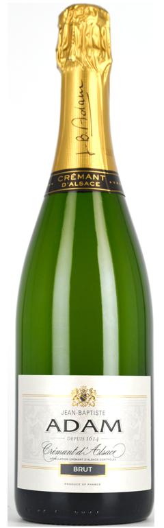 Crémant d'Alsace Brut Tradition