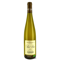 "Alsace Pinot Blanc ""Les Natures"" 2019"