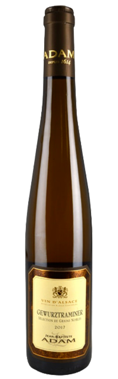 Gewurztraminer Sélection de Grains Nobles 2017