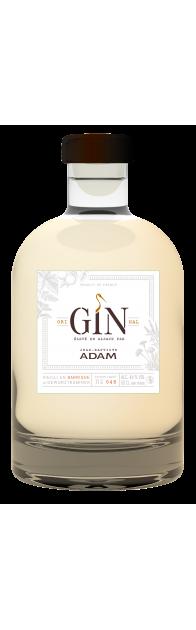 "Gin ""original"" Jean-Baptiste Adam"
