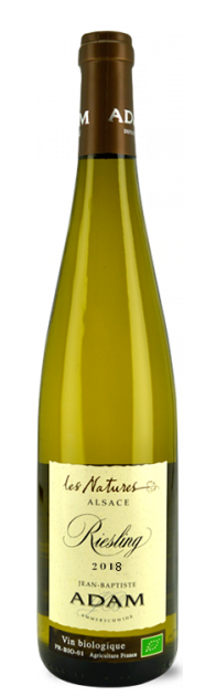 "Magnum - Alsace Riesling ""Les Natures"" 2019"