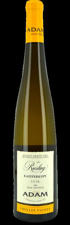 "Magnum - Alsace Grand Cru Le Riesling Kaefferkopf ""Vieilles Vignes"" 2018"
