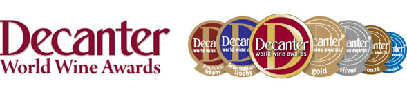 Parutions presse Decanter