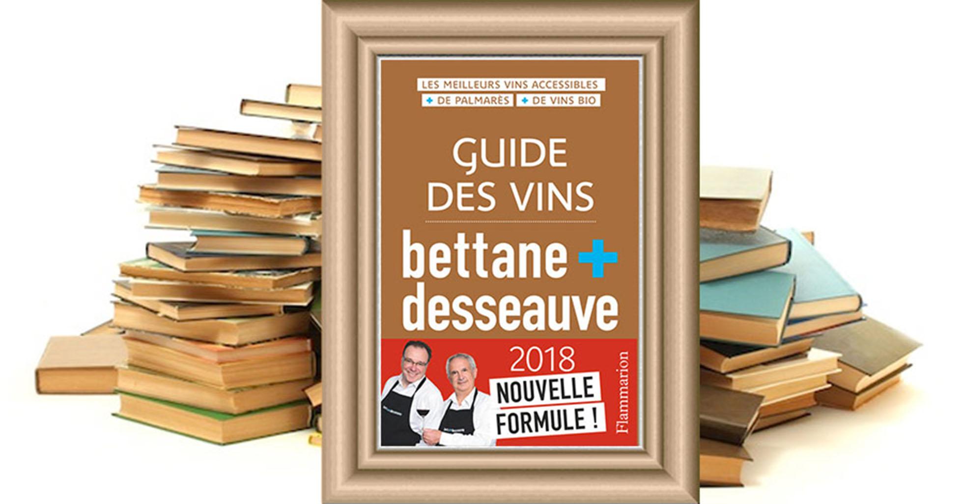 Parutions presse Bettane et Desseauve