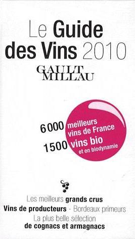Gault et Millau - 2010